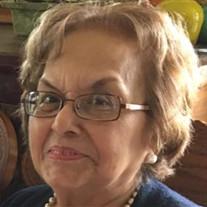 Mary O. Sanchez