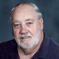 Charlie Bruce Stewart