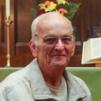 Wayne  A. Matteson