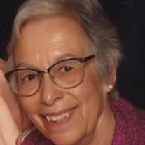 Sylvia Ann O'Connor