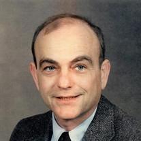 Samuel Norman McKenna