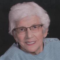 Gladys Arlene Brewer
