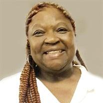 Ms. Gloria Ann Taylor