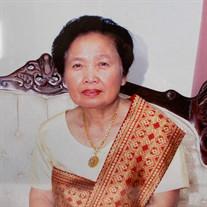 Khambanh Theuamthalaray