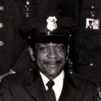 Mr. Melvin Barfield Sr.