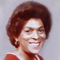 Mrs. Anna  Mae Crummel
