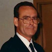 Franklin Delano Sybert