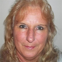 Wanda Kaye  Tucker