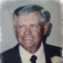 Mr.  Charles Raymond Hancock Sr.