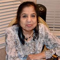 Padma S Thakkar