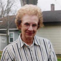 Arlyn M. Wuellner
