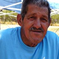 Jose A. Solis