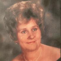 Helen Louise Morris