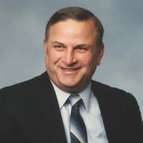 Elmer J. Yell