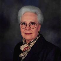 Lola Joan Scales Dodson