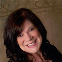 Nancy Brown Lowell