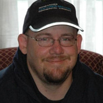 Keith Michael Carpenter