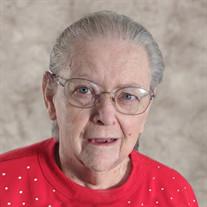 Beatrice R. McGee