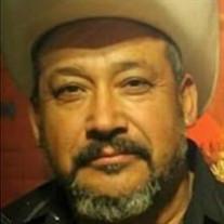 Guillermo Morales Aragon