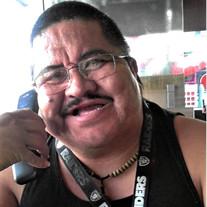 Tommy Anthony Guajaca