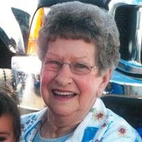 Bernice Ames Gleason