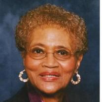 Carolyn M. Jackson
