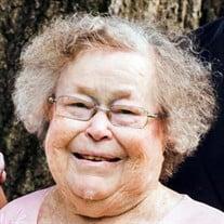 Margaret L. Burris