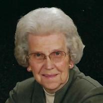 Bernice  C Weyer