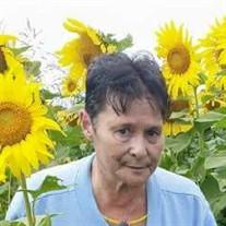 Patricia  Ann  Caird