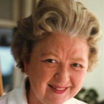 Margaret Rebecca Cowan