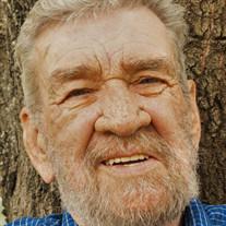 Wayne Larry  Scarborough