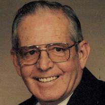 Sheriden R. Jewett