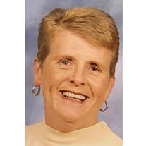Susan Tutterow Morgan