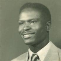 Leo Jamison