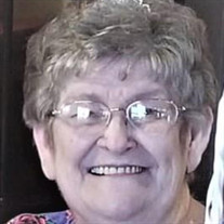Joyce Elouise Long