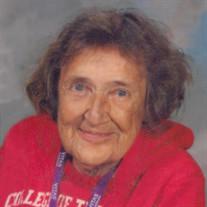 Charlene Rae Baird