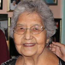 Petra L. Castro