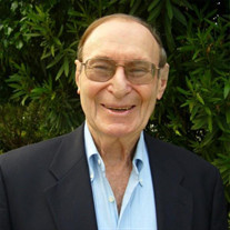 Dr.  Burton Bruce  Jacknow
