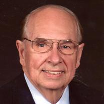 Dr. Paul Daniel Hawkins