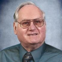 Charles  Wilbur Burlingame