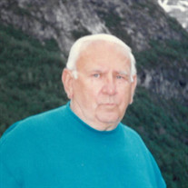 Anthony J. Brulinski