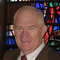 Dr. Thomas Edward Cooper