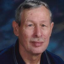 Allen Cline