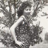 Wanda Annette (Richter) DeLaune
