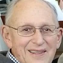 Thomas John Solomon