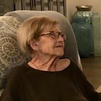 Joy Lee  Mullis Saine