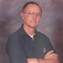 Charles Allen Davis