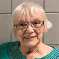 Sharon Jean Thompson