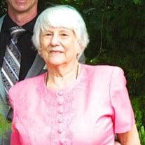 Dorothy  Eileen Barnhart