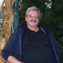 Mark Andrew Salois